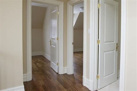 How To Hang Prehung Interior Doors Pre Hung Vs Slab Doors Which To Buy