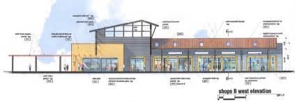two story frys shop facelift set for miller plaza