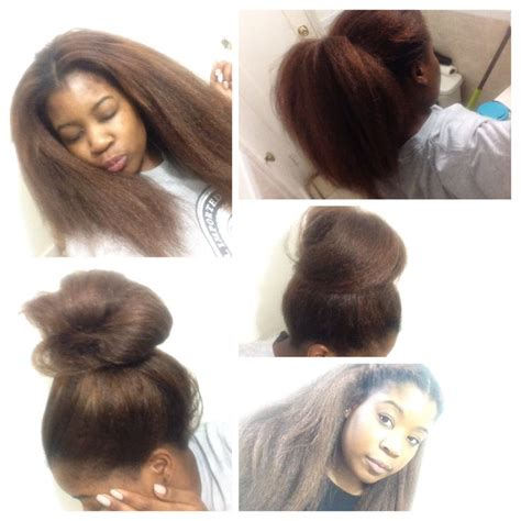 hairstyles with kanekalon hair 17 best images about 4c natural hair styles crochet