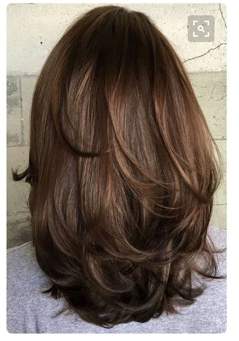 long brunette hairstyles over 40 hairstyles for brunettes over 40 25 best medium brunette