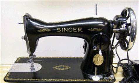 Mesin Jahit Singer Manual jenis jenis mesin jahit dan fungsinya bisniskonfeksi