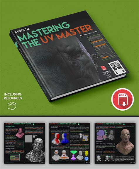 zbrush uv master tutorial free download tutorial mastering the uv master in zbrush