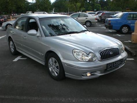 2003 Hyundai Sonata Problems 2003 hyundai sonata for sale