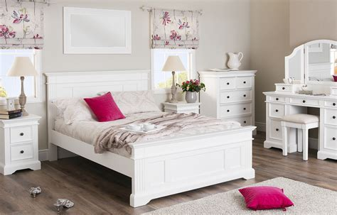 Shabby Chic Esszimmer Sets by White Bedroom Furniture Uk Best Home Design 2018
