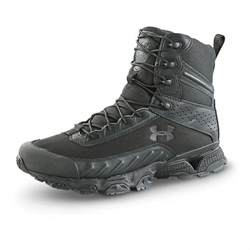 Comfortable Police Boots Under Armour Valsetz Men S 8 Quot Tactical Boots 204181