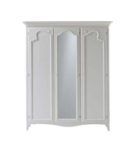 armadio 3 ante battenti armadio con 3 ante battenti in stile provenzale idfdesign
