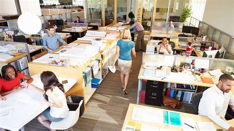 Office Open by Remaking Open Offices So Introverts Don T Them Co