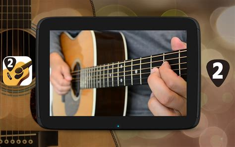 guitar tutorial app for android guitar lessons beginners 2 android apps on google play