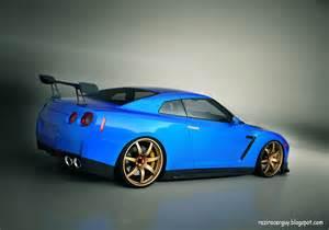 Nissan R35 Modified Gtr R35 Sport Cars