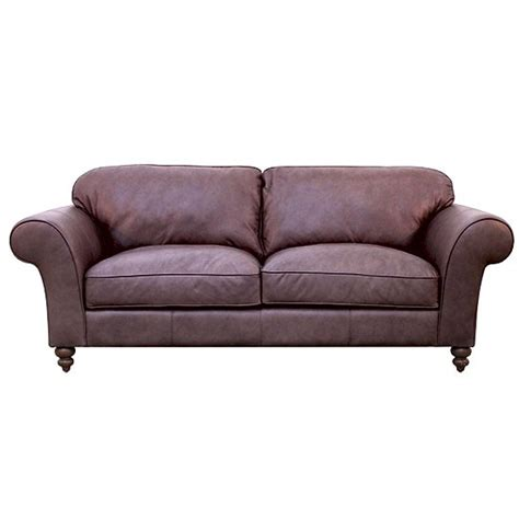 harveys furniture sofas sheringham leather sofa from harveys traditional sofas