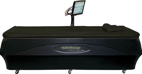 hydromassage bed hydromassagebed reflect start your own canadian tanning