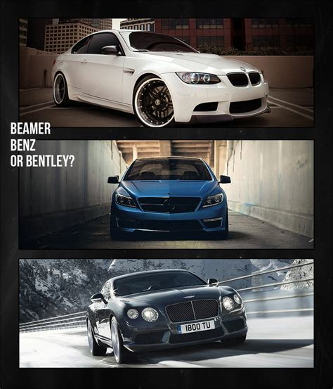 mercedes beamer beamer benz or bentley by meta625 on deviantart