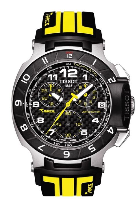 Tissot T Race Yellow Black Chain 87 best my watches images on s watches