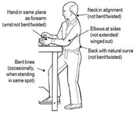 stand up desk dimensions reference for adjustable workbench height recommendations