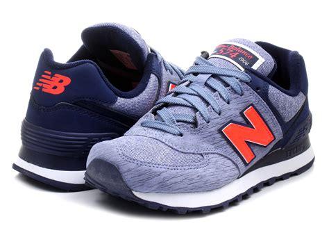 New Balance 574 Kode L55 new balance shoes wl574 wl574wtc shop for