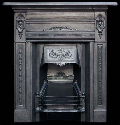 Grate Fireplace Shop by Mercury Combination Grate Fireplaces Of Distinction
