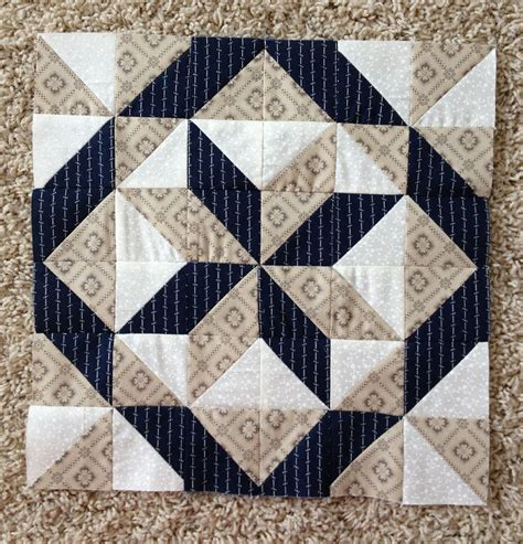 The Quilt Block by Labyrinth Quilt Block Pattern Free Quilty Pleasures