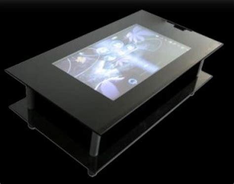 tbv2 une table basse tactile dans votre salon 231 a vous