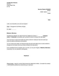Lettre D Attestation Mod 232 Le De Lettre On Html And Simple