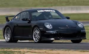 2007 Porsche Gt3 2007 Porsche 911 Gt3 Photo