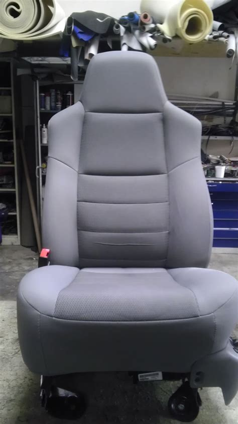 Leather Auto Upholstery Kits by Frank S Rods Upholstery Leather Auto Interior Kit