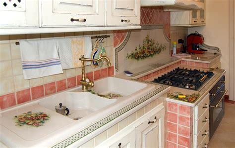 lavello con gocciolatoio le cucine rustiche d altri tempi realizzate su misura