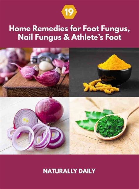 19 home remedies for foot fungus nail fungus athlete s