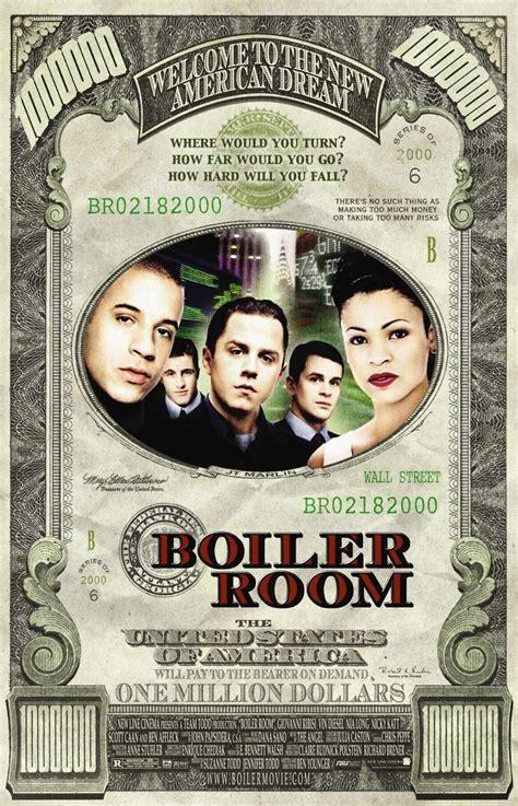 Room On Dvd Release Date Boiler Room Dvd Release Date July 11 2000
