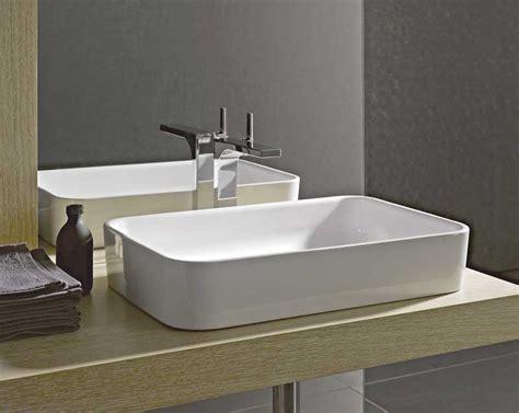 Badezimmer Ideen 3155 by Blickfang Im Bad Waschtische Die Materialien Lassen