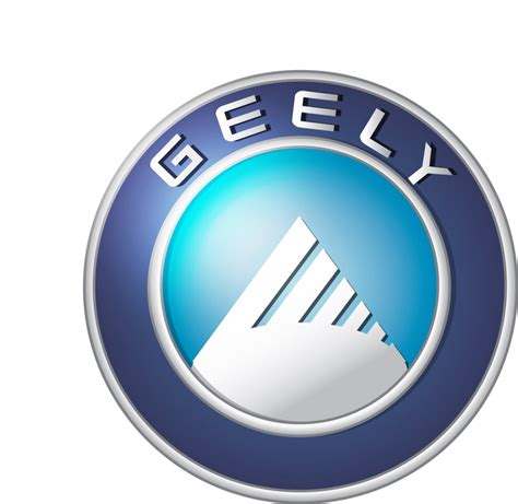 Geely Logo geely logo automobiles logonoid