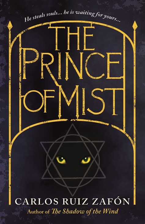 the prince of mist book review the prince of mist by carlos ruiz zafon the book smugglersthe book smugglers