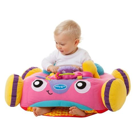playgro music and lights comfy car playgro music lights comfy car 6m thefirstyears