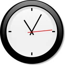 wall clock art wall clock clip art cliparts co