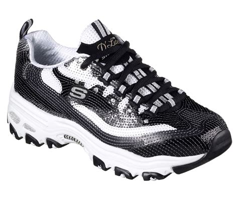 Skechers D Lites by Buy Skechers D Lites Made To Shine D Lites Shoes Only 75 00