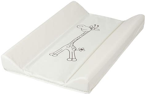 Chaning Mat by Baby Cot Cotbed Changing Mat Padded Soft Base 8 Designs