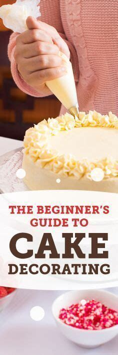 Learn To Decorate Cakes At Home by Learn To Decorate Cakes At Home