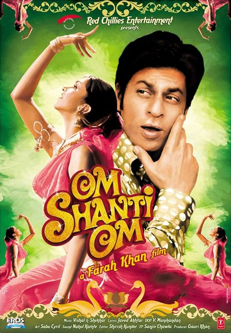 om song mp om shanti om 2007 download mp3 songs pecinta bollywood