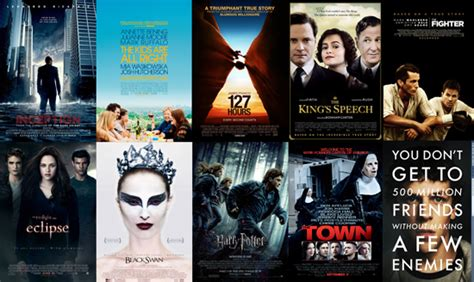 film online drama best dramatic movies of 2010 list popsugar entertainment