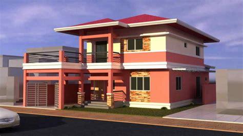 cat depan rumah berikut  pilihan warna  rekommended