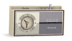 I HAVE AN OLDER HONEYWELL CHRNOTHERM THERMOSTAT BUT DON'T KNOW HOW TO PROGRAM  NO MANUAL. I