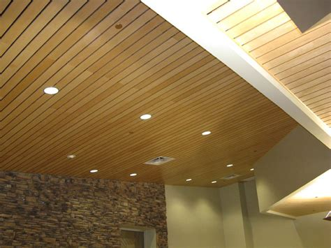 wood paneling ceiling fascinating wood ceiling panels
