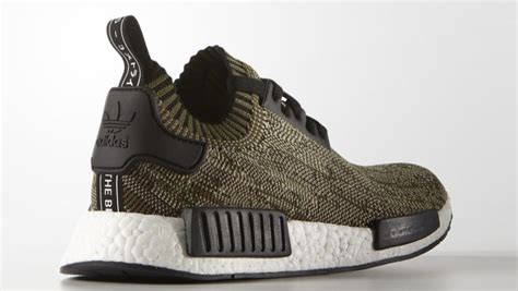 Yuk Sale Adidas Nmd R2 Primeknit Olive adidas nmd r1 quot olive camo quot release date sole collector