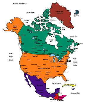 usa and canada map with cities us canada maps archives maps for design