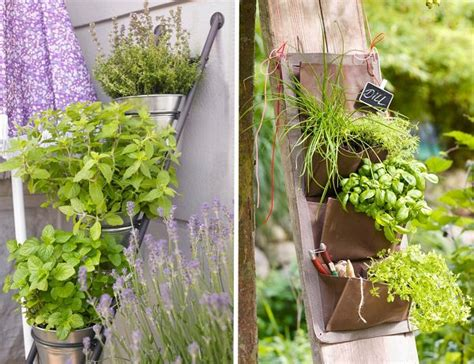 Balcony Herb Garden Ideas 8 Balcony Herb Garden Ideas You Would Like To Try