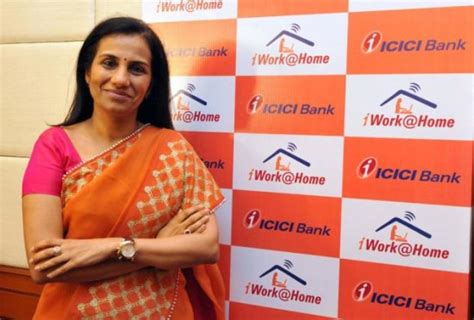 who is the owner of icici bank icici bank offers work from home for estrade
