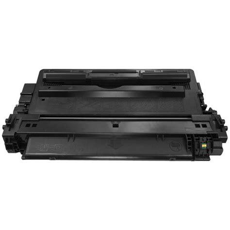 Toner Hp 93a hp 93a toner compatible hp cz192a noir 12000 pages