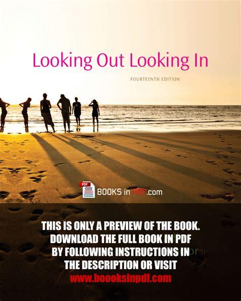 Looking Out Looking In looking out looking in 14th edition adler authorstream