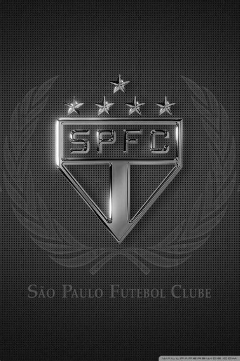 Sao Paulo FC Commemorative 4K HD Desktop Wallpaper for 4K