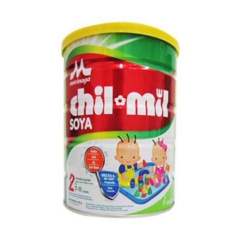 Chil Mil Soya 300 Gram jual weekend deals promo morinaga chil mil soya 600gr