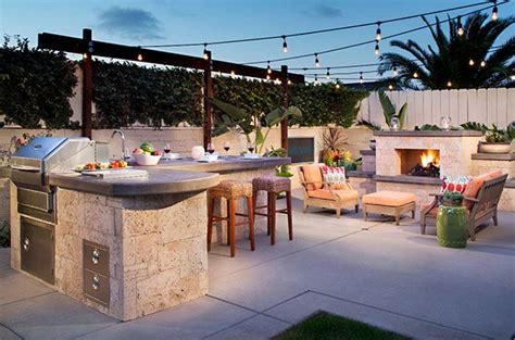 backyard sains 32 best outdoor kitchens images on pinterest outdoor